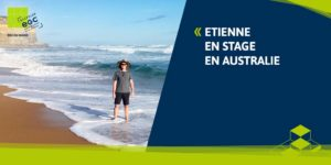 [INTERNATIONAL] Etienne en Australie